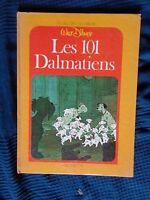 Bd Libro Walt Disney I 101 Carica Edizioni Hachette