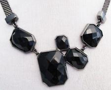 Tuxedo necklace Lia Sophia Jewelry