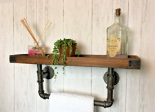 Wooden Towel Rails For Sale Ebay