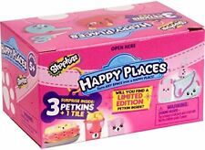 License 2 Play 56485 Shopkins Happy Places S3 Surprise Delivery Pack