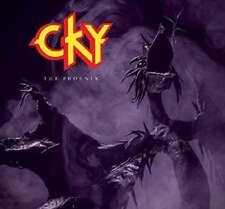 Cky - The Phoenix NEW CD