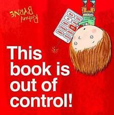 Questo libro è fuori controllo/Richard Byrne 9780192746306