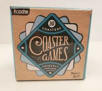 Coaster Games 30 Coasters Uniquely Challenging Games Table Game