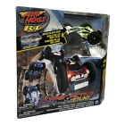 Air Hogs RC Hyper Actives Stunt 2.4 GHZ RC Vehicle Green New