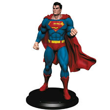Superman - Classic Superman Paperweight Statue