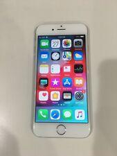 Apple iPhone 6 - 64GB - Silver (Unlocked) A1549
