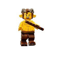 LEGO COLLECTIBLE MINIFIGURE SERIES 15 FAUN 71011