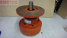 KISSLING & CO  GEAR REDUCER 71552/3, TYPE VU=8, N: I-8.77:1