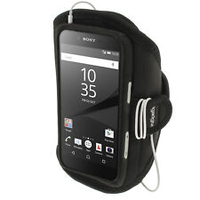 Running Sports Armband for Sony Xperia Z5 E6603 E6653 Jogging Fitness Gym Cover