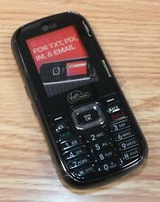 Virgin Mobile LG Rumor 2 Slide Style Fake Touch Screen Dummy Phone Only **READ**