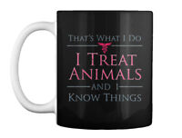 Great gift Vet Tech Past Buyers Exclusive - That's What I Do Gift Coffee Mug