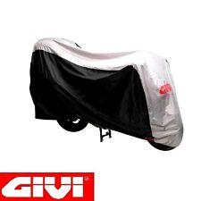 TELO COVER COPRI MOTO SCOOTER GIVI S201XL PER HONDA TRANSALP XL700V