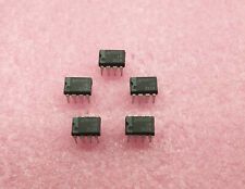 LM311N Voltage Comparator DIL IC National Semiconductor