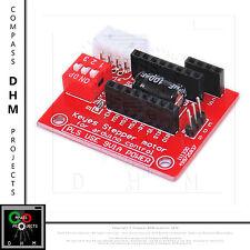 A4988 Stepper Motor Driver Control Panel - Reprap Prusa - 3D Printer