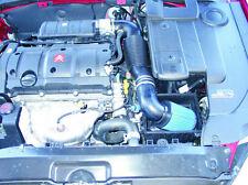 Admission directe Peugeot 206 1,6 16V 10/00-12/04 109cv, JR Filters