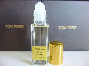 TOM FORD PRIVATE BLEND NOIR DE NOIR EDP 12ML ROLL ON FRESH