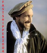 Afghan Pakol HAT BERET Afghanistan Tribal Winter Warm Top Pakul Afghan Army KUFI