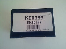 Brand New XCP K90389 (SK90389) Suspension Stabilizer Bar Link Kit, Front Qty 2