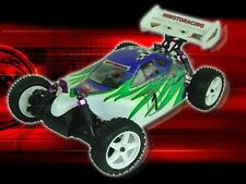 Buggy 1:10 Electrical ZMOTOZ3 with Bearings Ball 2.4 GHZ Rtr 4WD 540 Himoto
