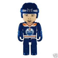 EDMONTON OILERS 4GB USB 2.0 Flash Drive Memory Stick NHL (Clé) Hockey Player