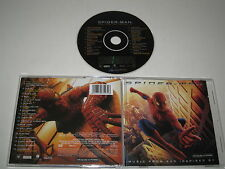 SPIDER-MAN/SOUNDTRACK/DANNY ELFMAN(COLUMBIA/507547 2)CD ÁLBUM