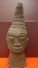 African Ethnographic Collectables Statues