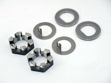 "Trailer 1"" Spindle Nut and Washer Kit"