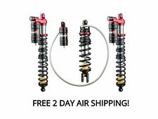 Elka Legacy Front and Rear Shocks Suspension Kit Honda Trx 400Ex 400X All Years