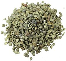 Pyrite Crystal - Rough Chips - 5mm to 15mm - 1 Pound - Bulk Lot