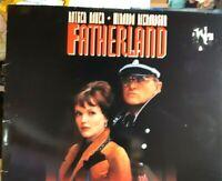 Fatherland, On Laserdisc 1994