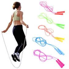 1x vitesse fil sautant réglable corde à sauter sport fitness exercice portable