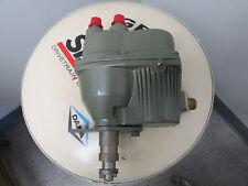DISTRIBUTOR AUTO-LITE IBC 4011UT DIST 6 VOLT 4 CYLINDER ENGINE MILITARY