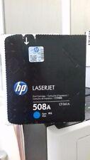 Original HP tóner cf361a 508a cian capacidad: 5.000 páginas cf361a a-Ware