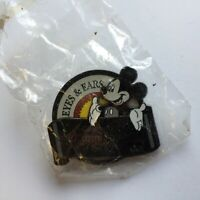 Cast Member Eyes and Ears Series #1 - Mickey 30th Anniversary LE Disney Pin 9365