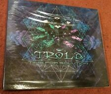 Trold - Time For Solution CD Vertigo