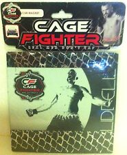 MMA AUTHENTIC CAGE FIGHTER CHUCK LIDDELL REFRIGERATOR MAGNET - CAR MAGNET - UFC