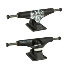 Independent Skateboard Trucks Forged Titanium 169 Black Pair