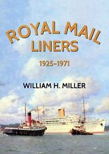 Royal Mail Liners 1925-9171