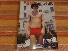 Greek Magazine vima #439,The Beatles,Rolling Stones,Pet Shop Boys,Jean Harlow