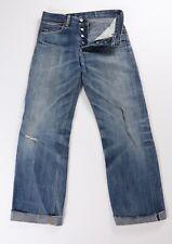 Levi's Vintage Clothing LVC 501 Selvedge Denim Jeans 28 x 28 BIG E USA Made