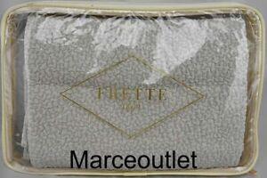 Frette 1860 Pebble ONE EURO Pillowsham Beige