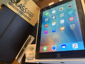 Apple iPad 3rd (32gb) LTE Cellular Unlock (A1403) Retina 9.7in/ Black {iOS9}90%