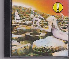 Led Zeppelin-Houses Of The Holy cd album