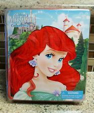 New Disney World Parks Authentic ARIEL Little Mermaid Costume Wig for Girls