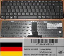 TASTIERA QWERTZ TEDESCA HP CQ50z CQ50 Serie NSK-H540G 9J.N8682.40G Nero