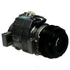 A/C Compressor-RWD NAPA/DENSO-DEN 4710315