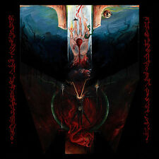 Shrine of insanabilis-Disciples of the Void CD WTC