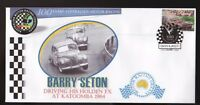 100 Yrs of AUST RACING Cv, BARRY SETON FX HOLDEN 1964