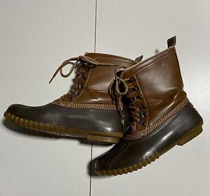UNIONBAY: Duck Boots Ladies Size 8.5M Waterproof