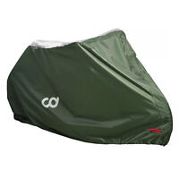 Bike Cover for Outdoor Bicycle Storage - 1 Bikes - Heavy Duty 600D